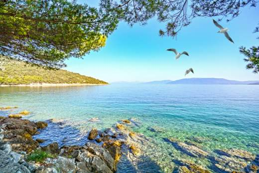 Le 5 mete low cost dell'estate 2018 in Croazia
