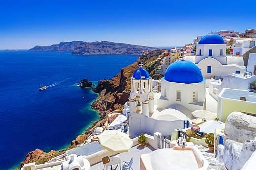 Le 5 mete low cost dell'estate 2018 in Grecia