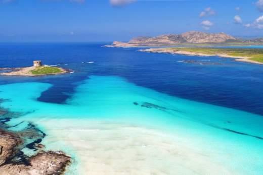 Le 10 migliori spiagge della Sardegna