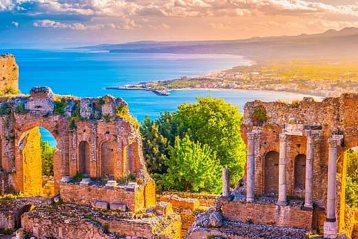 Vacanze mare in Italia: le migliori mete dell'estate 2018