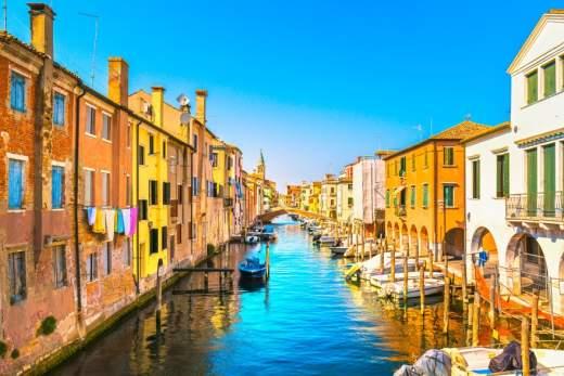 Primavera al mare, dove andare in Italia