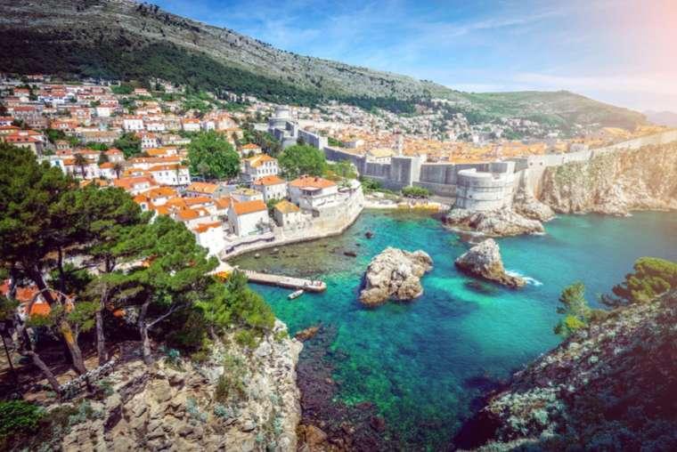 Vacanze mare Croazia