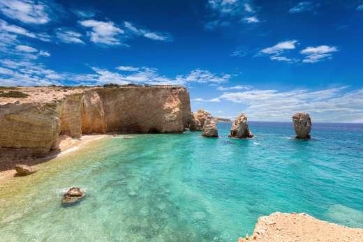 Vacanze mare Grecia: le migliori mete dell'estate 2018