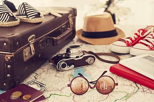 Vacanze last minute: i consigli per organizzare una vacanza all'ultimo momento