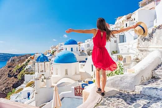 Vacanze estate 2018: il trionfo del web e delle destinazioni Italiane. Con tanto Mediterraneo